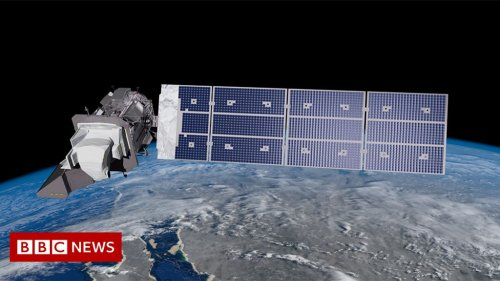Landsat-9: 'Satellite of record' launches to picture Earth