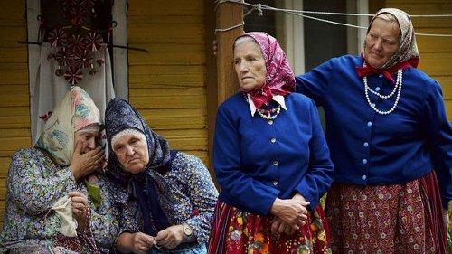Kihnu: Europe's last surviving matriarchy