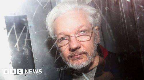 US begins legal appeal to get Julian Assange extradited