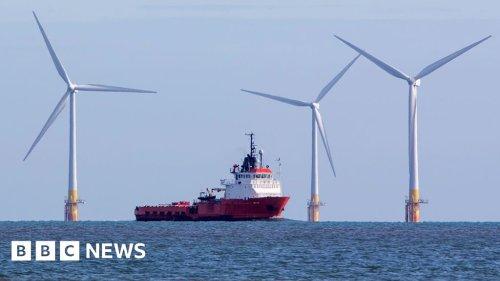 Net zero announcement: UK sets out plans to cut greenhouse gas emissions