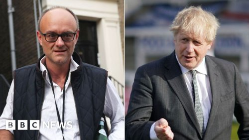 Dominic Cummings allegations: Labour wants minister to face MPs