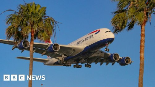Covid: US opens up to fully vaccinated travellers