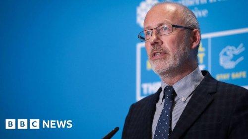 Hyponatraemia: Prof Ian Young loses bid to block investigation