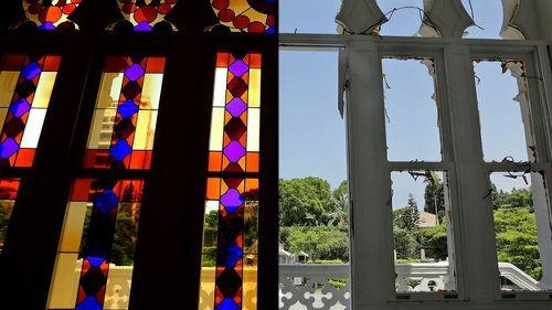 Beirut's painstaking cultural revival