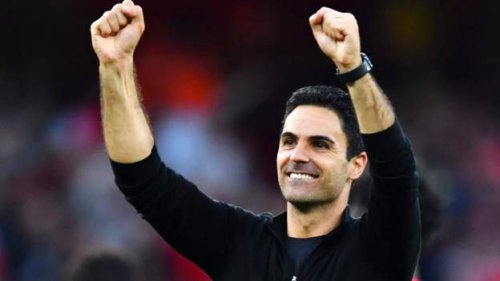 Arteta 'could be the next Wenger'