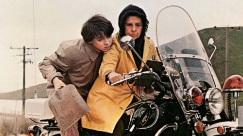 Harold and Maude: The film that broke several taboos