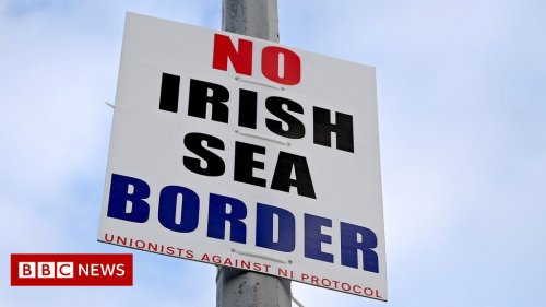 Northern Ireland: Did anyone warn about Brexit border checks?