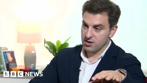 Pandemic has changed travel forever, says AirBnB boss