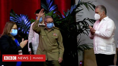 Raúl Castro confirma que abandona el liderazgo del Partido Comunista de Cuba