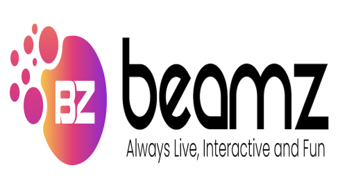 Beamz.Live – Always Live, Interactive and Fun