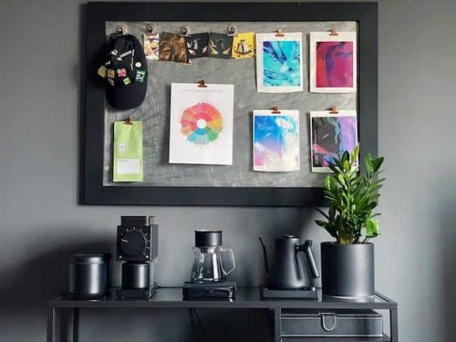 20 coffee station ideas for your small space