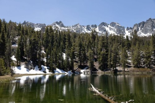 6 Best Mammoth Lakes Hikes in the Eastern Sierra
