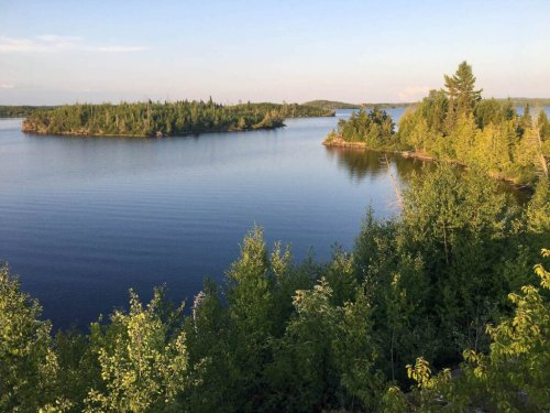 How to Plan a Boundary Waters Canoe Trip in Minnesota