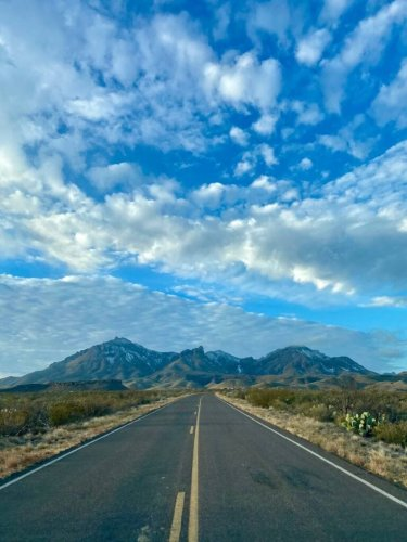 Things to Do in Big Bend National Park Texas: A Complete Travel Guide