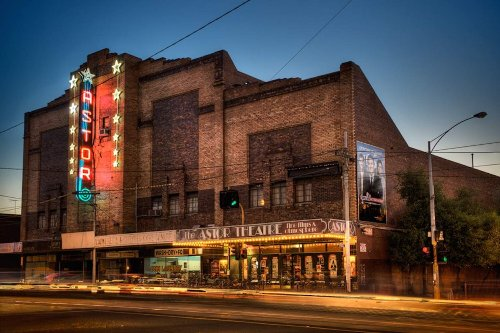 The best independent cinemas in and around Melbourne