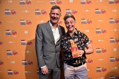 Melbourne International Comedy Festival announces 2021 award winners