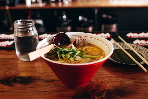A list of Melbourne's best ramen restaurants that aren't Shop Ramen