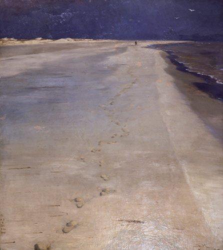 La pépite cachée dans « L'heure bleue de Peder Severin Krøyer »