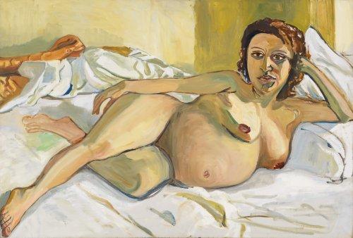 Alice Neel, sans fard ni tabou
