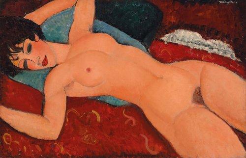 Ce que vous ne saviez (peut-être) pas sur Modigliani
