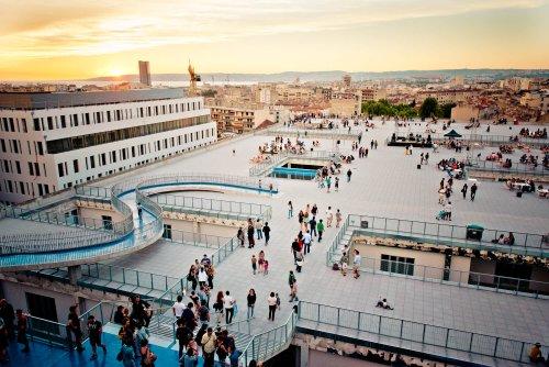 Le nouveau Marseille en 48 heures chrono