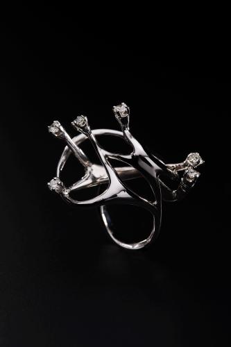 Ces bijoux de Jean Vendome qui ont séduit Cocteau, De Gaulle…