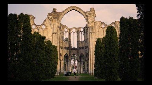 Plein la vue ! 5 concerts électro dans les plus beaux sites du patrimoine