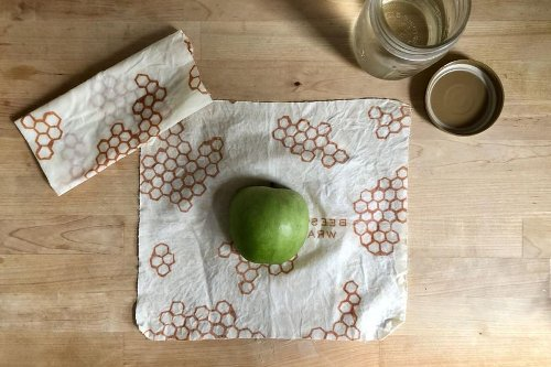 Wondering What the Buzz About Beeswax Wrap is All About?