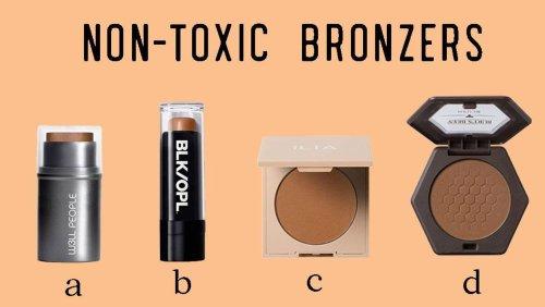 Non-Toxic Bronzers