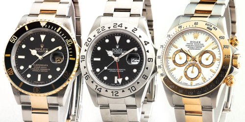 Rolex Tool Watches And Their Original Roles