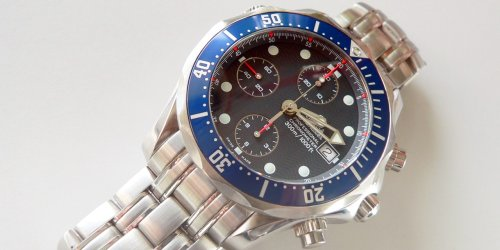 Omega Watches: A Review