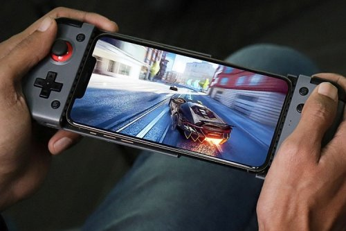 GameSir X2 Turns Your Smartphone into a Nintendo Switch-like Console