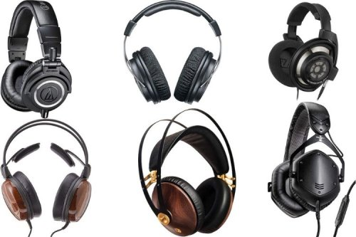 8 Best Audiophile Headphones for a Hi-Fi Listening Experience