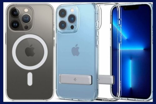 10 Best iPhone 13 Pro Cases and Covers You Can Buy