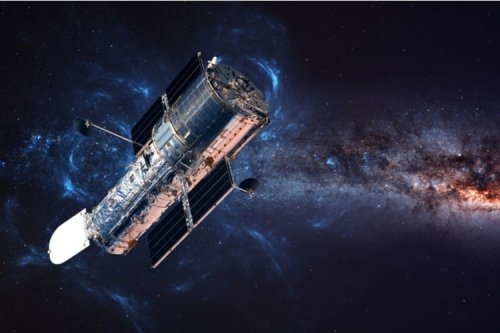 The Hubble Space Telescope Is Down Due to a Technical Issue, Says NASA