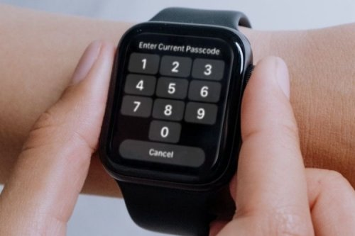 Forgot Apple Watch Password? Here's How to Reset It without Losing Data