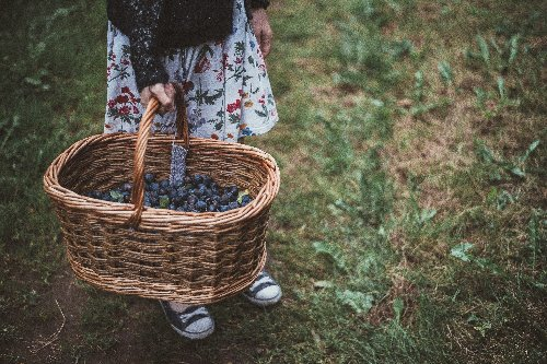 How to Clean a Wicker Basket?