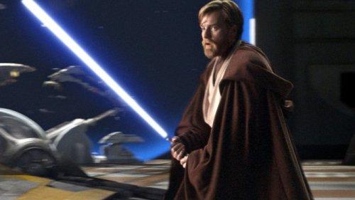 Obi-Wan Kenobi : Ewan McGregor confirme le début du tournage de la série