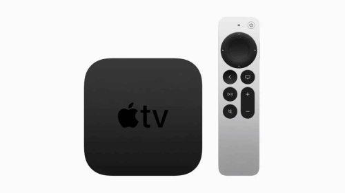 Apple TV 4K : 12 fonctionnalités à connaître absolument