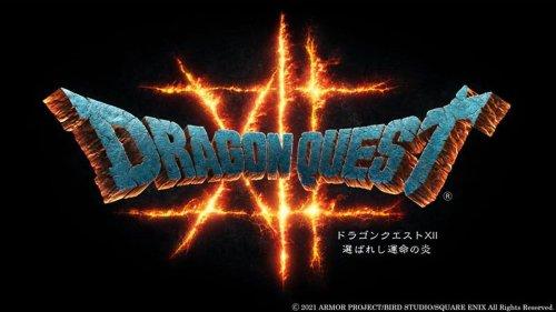 Dragon Quest XII : The Flames of Fate sera co-développé par Hexa Drive et Orca