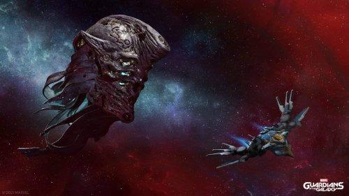 E3 2021 : Marvel's Guardians of the Galaxy, une aventure solo et originale à la troisième personne
