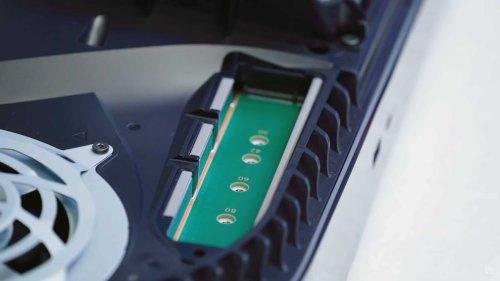SSD pour PS5 : tout savoir sur les conditions requises et les modèles compatibles