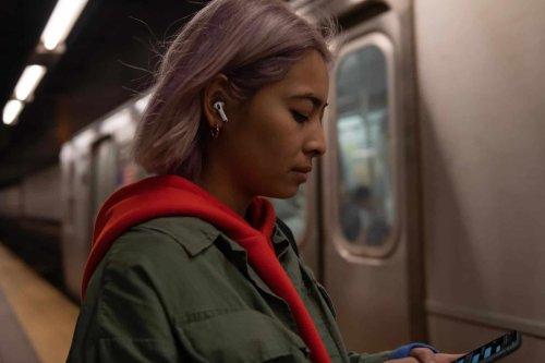 Apple explorerait plusieurs pistes pour faire de ses AirPods un appareil de santé