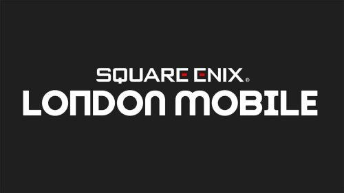 Square Enix London Mobile, un nouveau studio pour les jeux mobiles