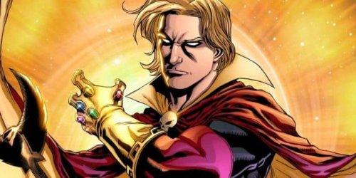 Les Gardiens de la Galaxie Vol. 3 : Will Poulter sera Adam Warlock