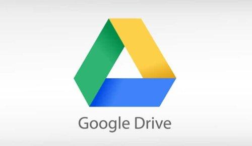 Google Drive : 11 fonctionnalités à connaître absolument