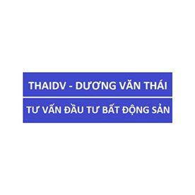 Đầu tư Bất động sản ThaiDV cover image