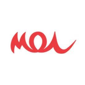 Học Viện MOA on Behance