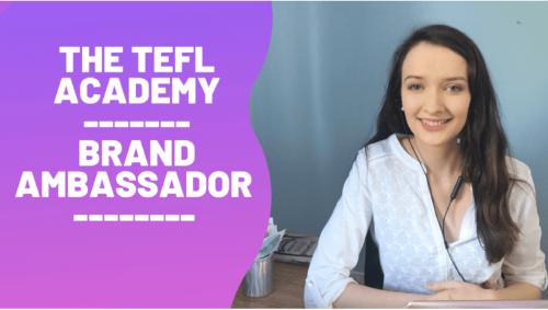TEFL Academy   Caitriona McTiernan   Defamation Scam