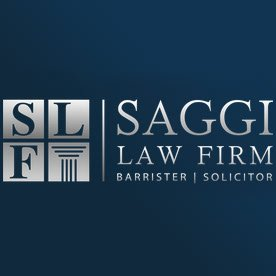 Saggi Law Firm on Behance